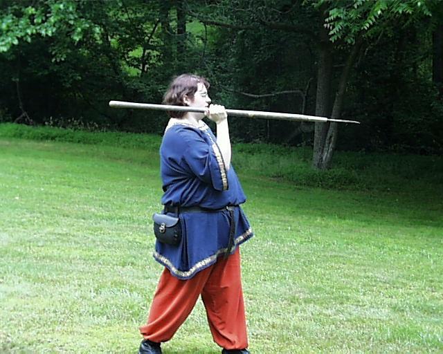spear 40